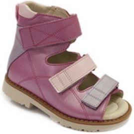 Новые сандалии Мега ортопедик