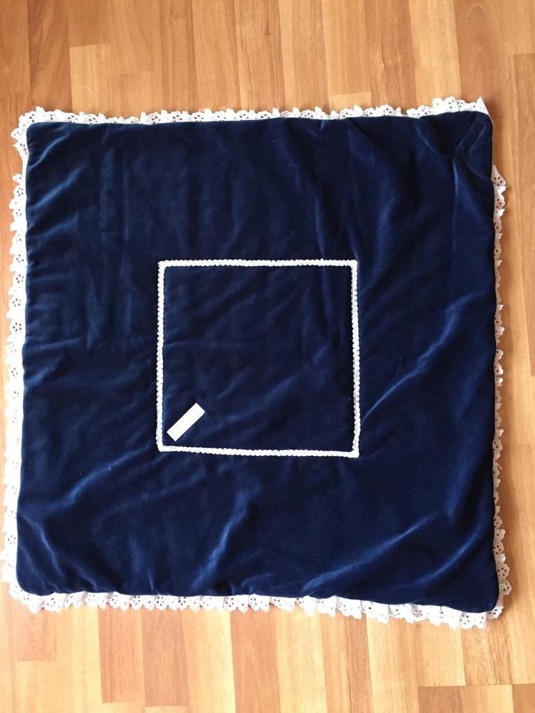 Одеяло-конверт для новорождённого