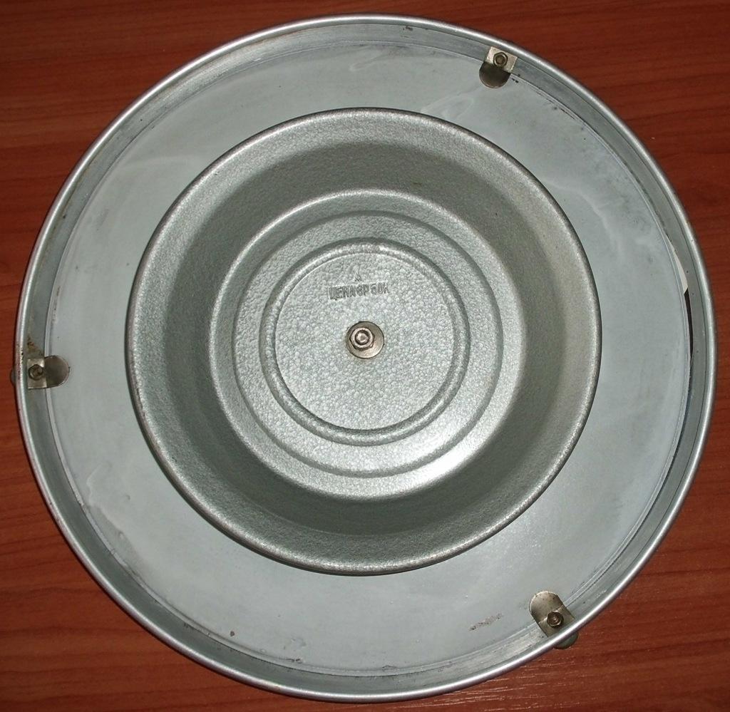 Подставка для торта тортовница диаметр 33 см СССР