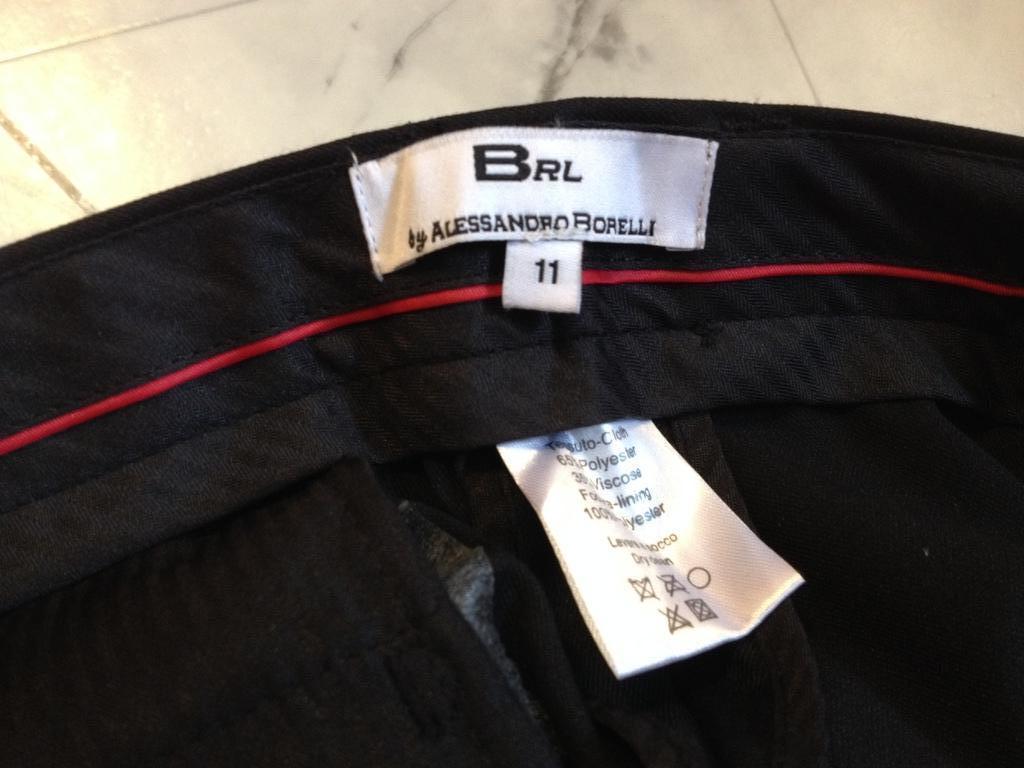 Новые костюмы Alessandro Borelli 11-13 л