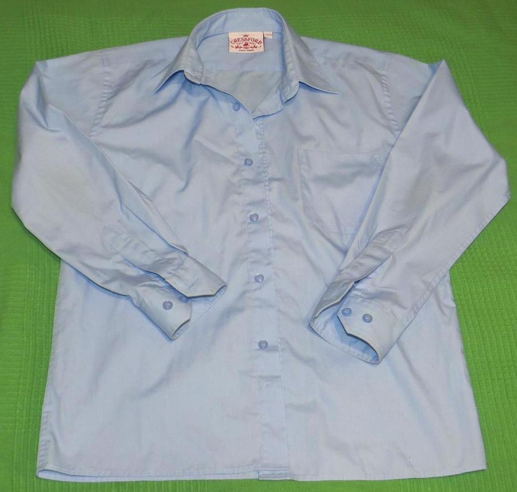 Рубашка для школы Chessford.