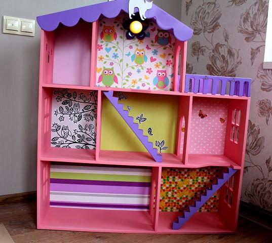 Кукольные домики вологда