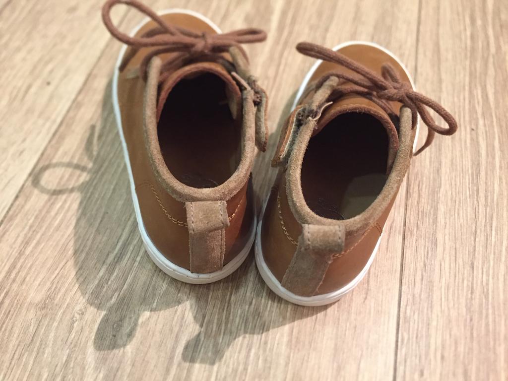 ботинки pomp d'api