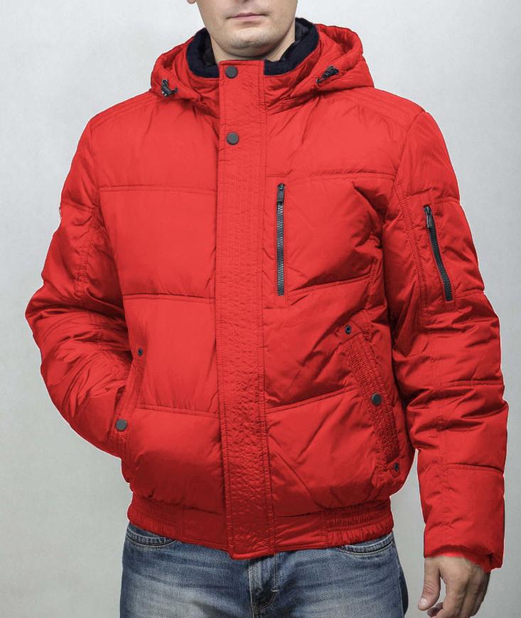 Новая куртка мужская, 50 р-р