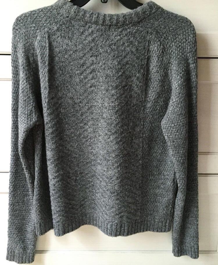 Mango свитер