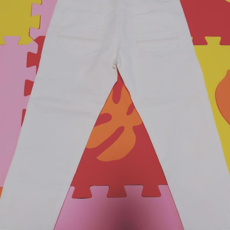 Летние брюки-джинсы 116  Испания mayoral. Новые