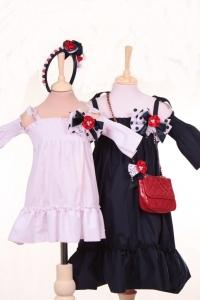 Платье - сарафан De Salitto (де салитто) 2-3 г.