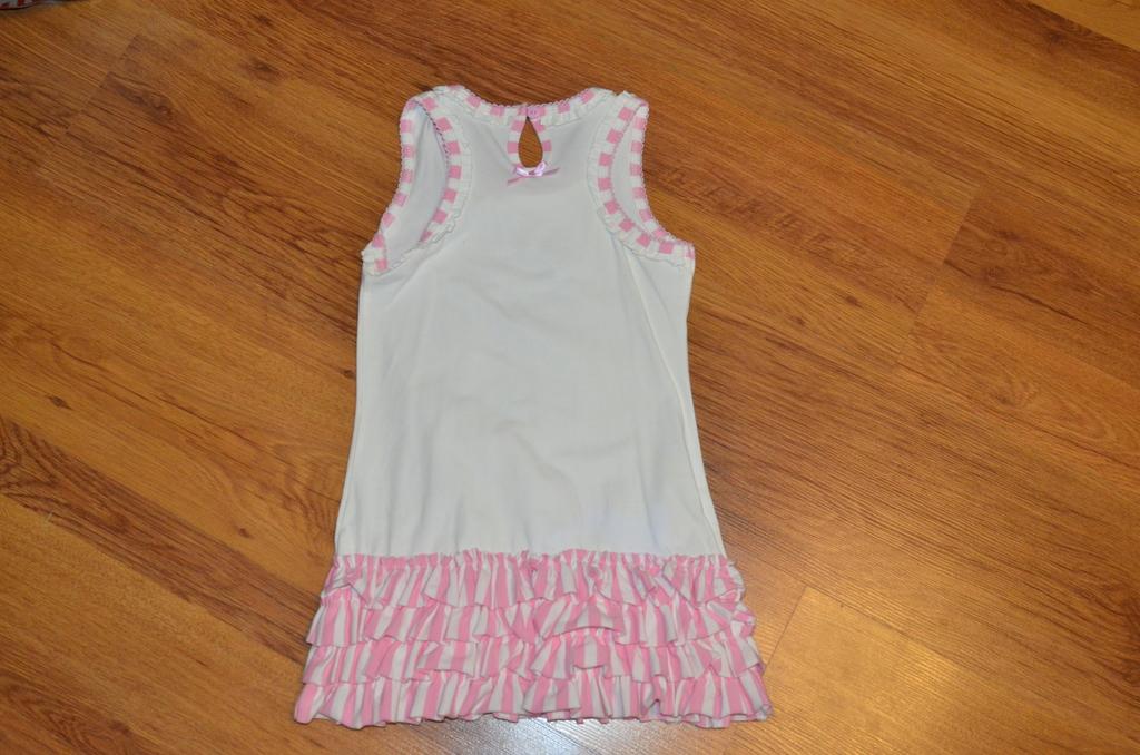 Платье Colabear 4-6 лет