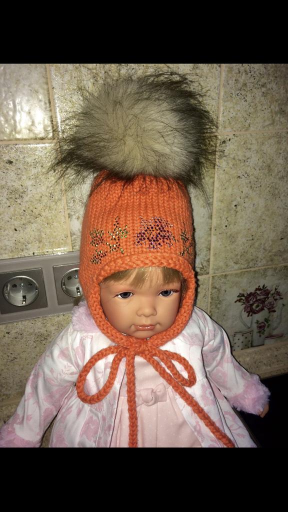 regina шапка р 2