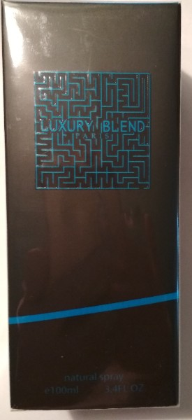 Richard Blend Blue edp 100 ml