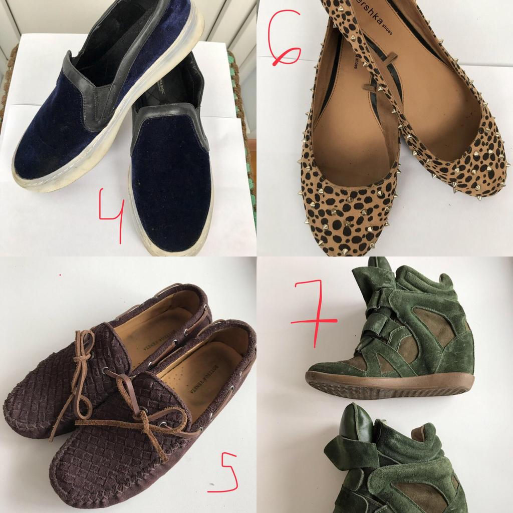 Обувь женс