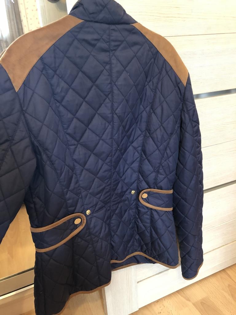 Куртка lawin 46 размер