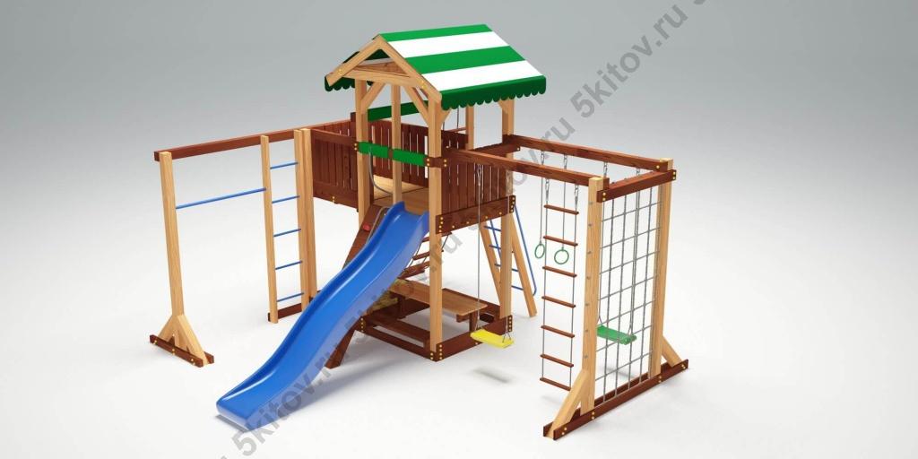 Детская площадка Савушка 15