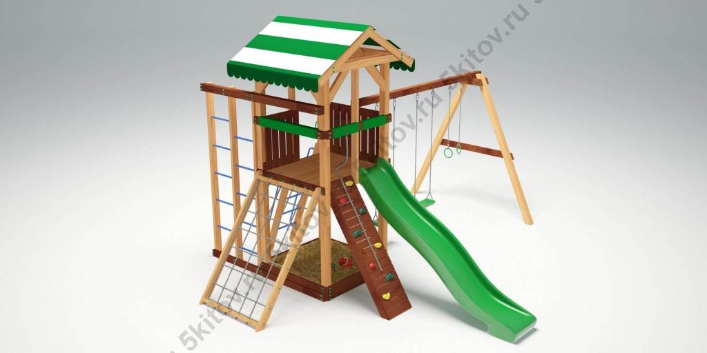 Детская площадка Савушка-11