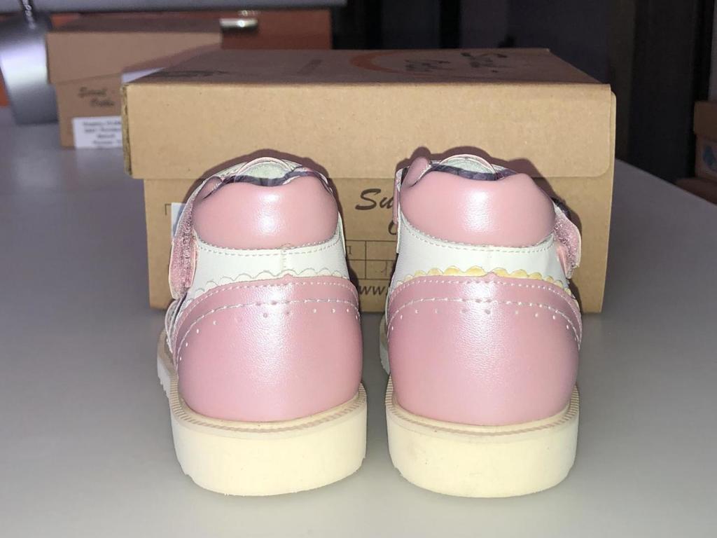 Новые сандалии Сурсил-орто 55-138, 19 и 20 размеры