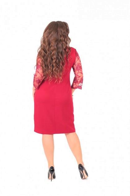 👚Женское платье Ева миди