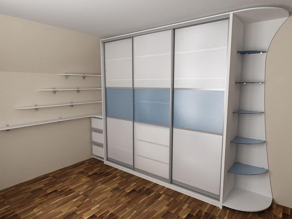 Шкаф-купе для мамочек