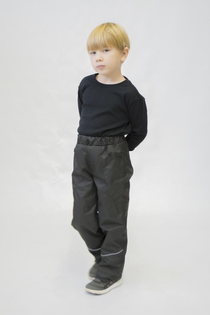 Ветровочные мембранные брюки