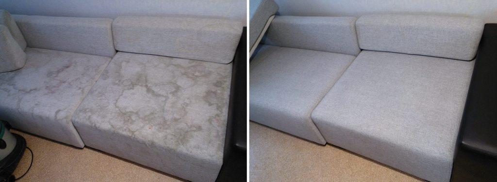 Химчистка ковролина, дивана, ковров, уборка