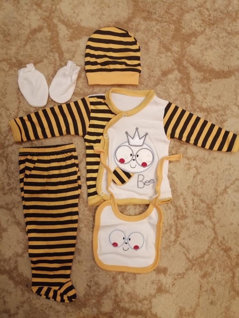 Подарочные наборы для малышей