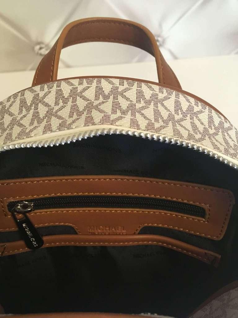 Новый рюкзак michael kors