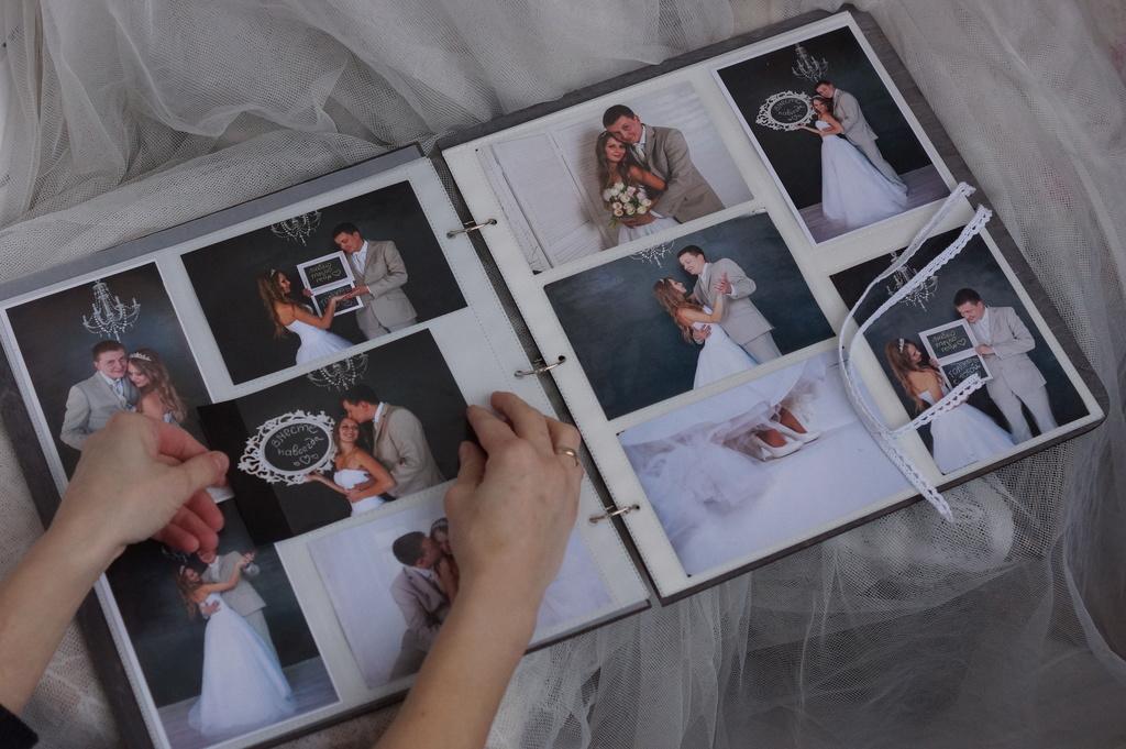 Семейный фотоальбом