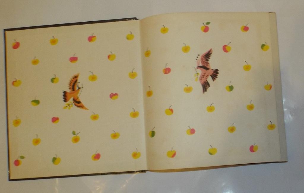 Дивный сад: Сказки о добре, счастье и настоящей др