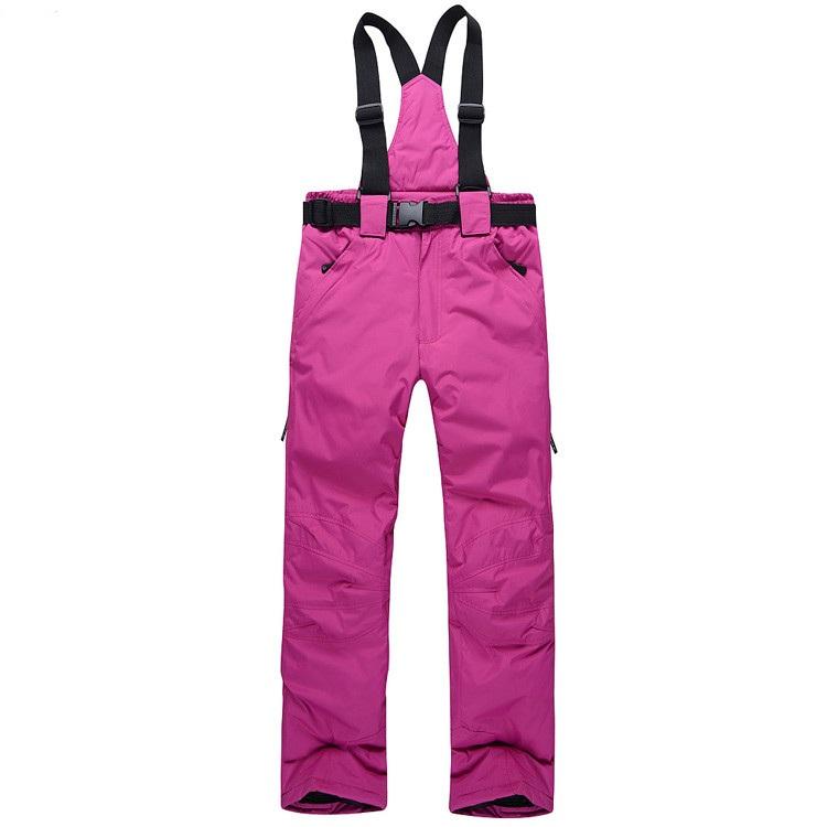 Jack Wolfskin штаны зимние горнолыжные