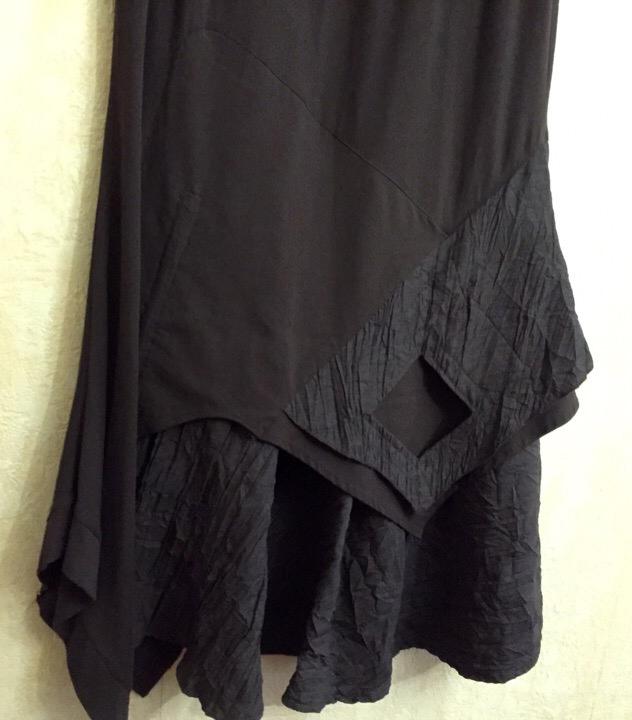 Бутиковая новая юбка Jean-Mars-Philippe 48-50