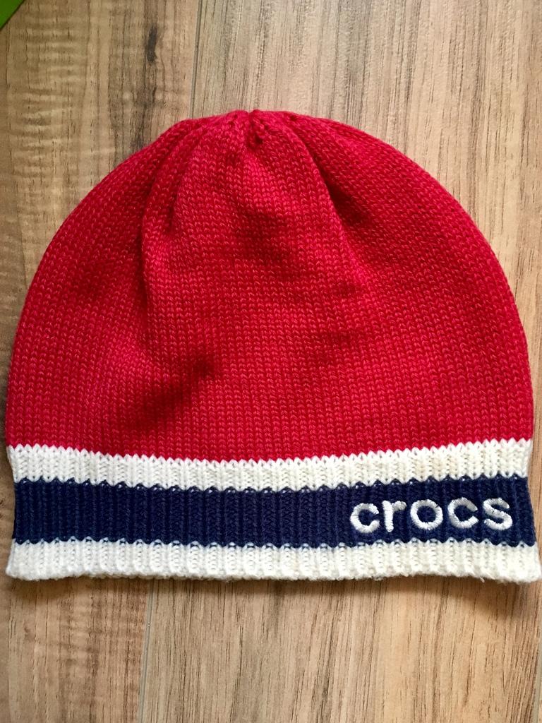 Шапка crocs 50 - 52
