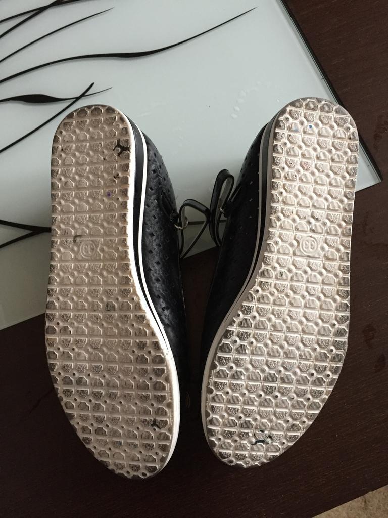 Туфли д/д 33 размер
