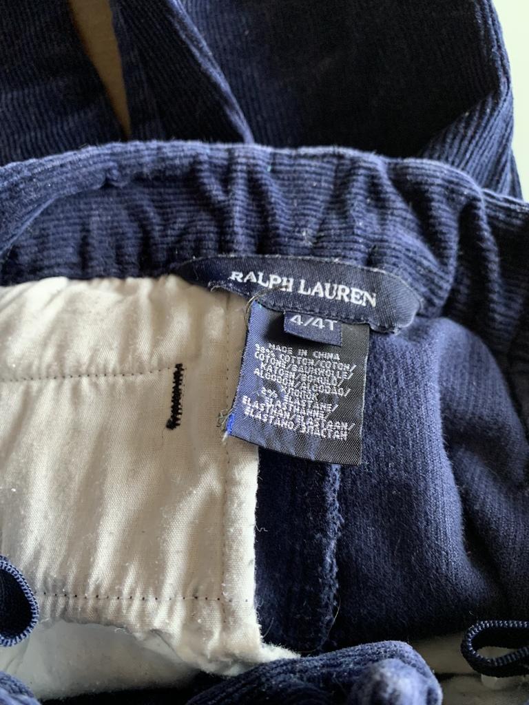 Ralph Lauren р.4