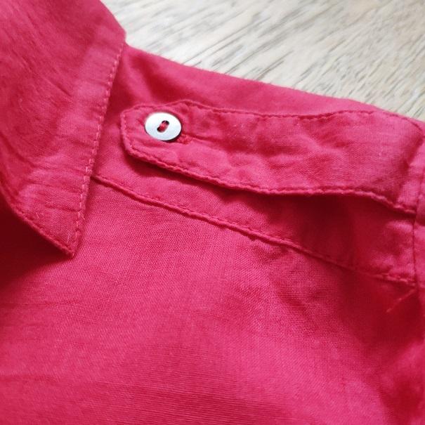 Mango Basic рубашка б/у, 44-46р.
