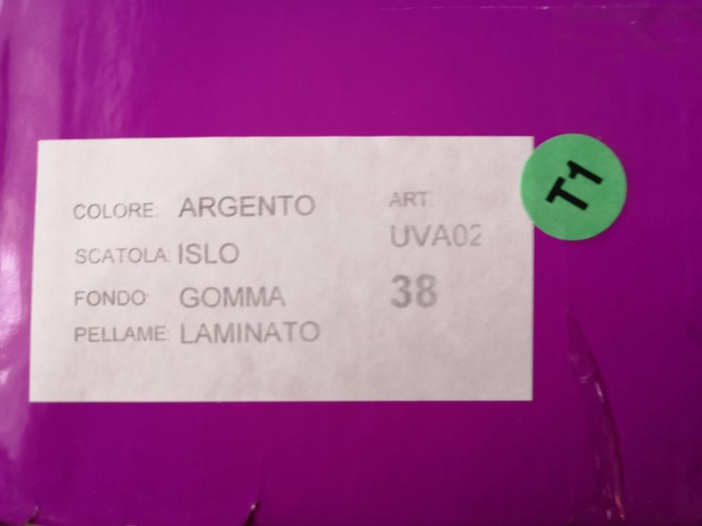Итальянские кеды ISLO Isabella Lorusso,р.38.