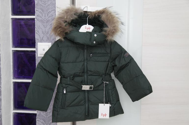 Куртка IlGufo