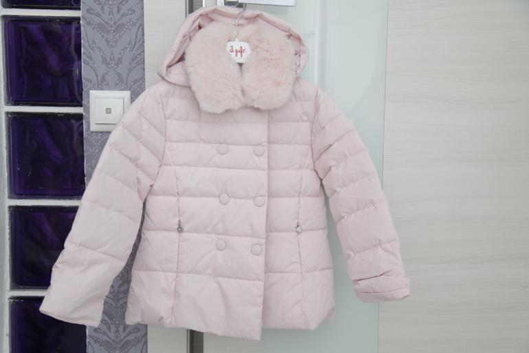 Куртка ELSY НОВОЕ 4Г