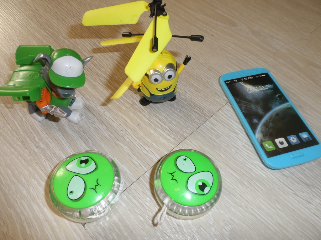 Пакет машин инструментов человечков телефон руль