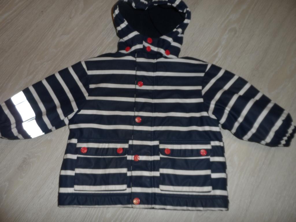 Непромокаемый комплект куртка на флисе полукомбез
