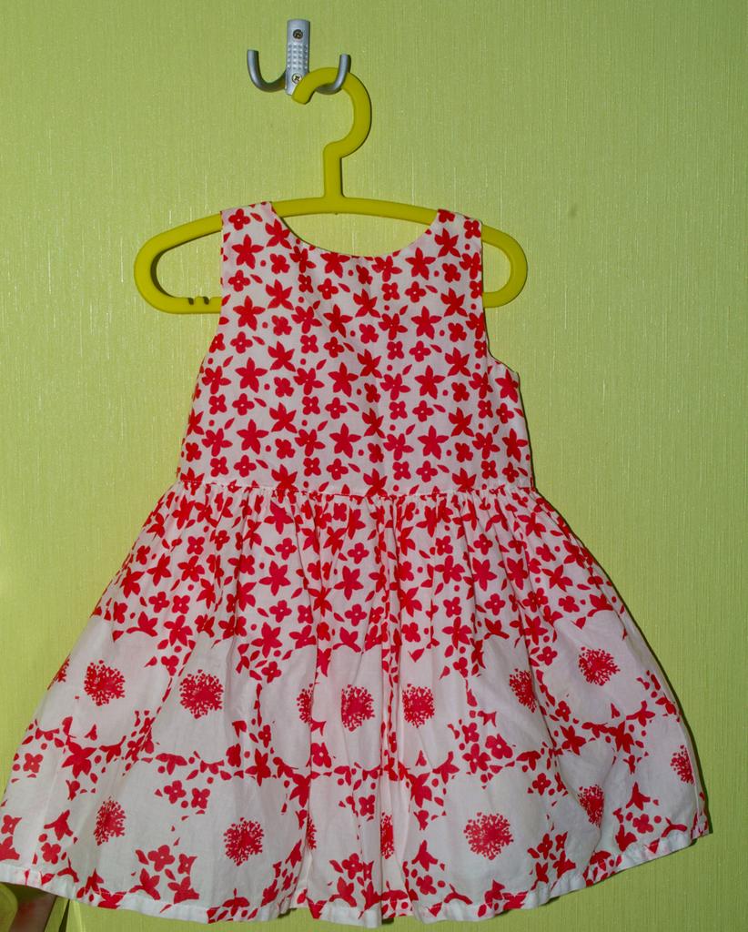 Платье амер.фирмы Крейзи 8