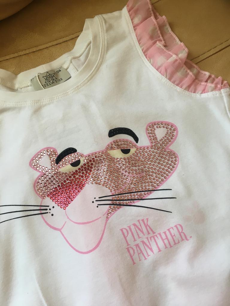 Новые летние вещи для девочки футболки , двойки , шорты , комплекты на р. 134