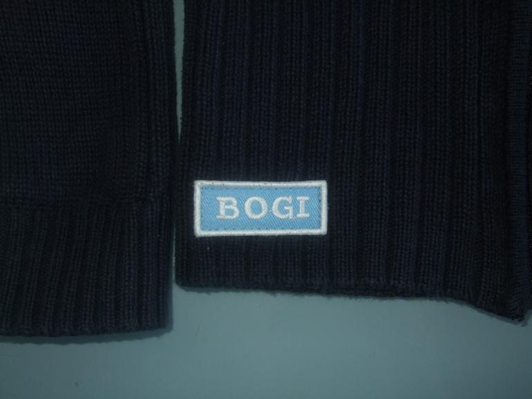 Кофточка Bogi (Финляндия) в идеале (100% хлопок)