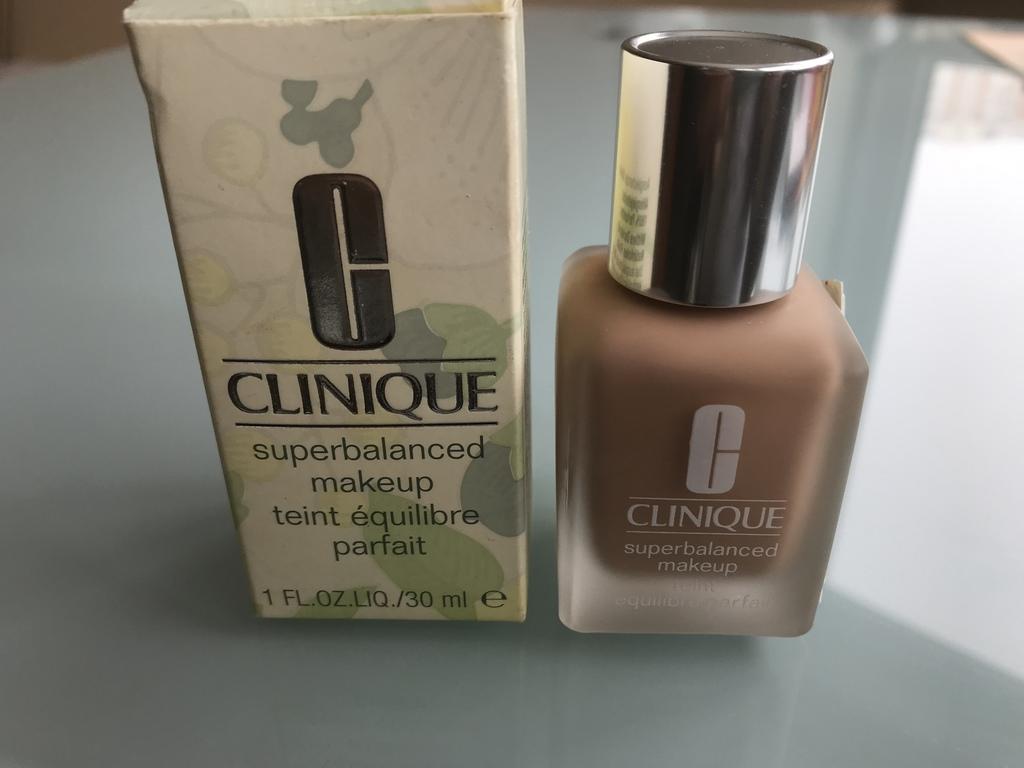 Тональный крем Clinique Superbalanced Makeup Ориги