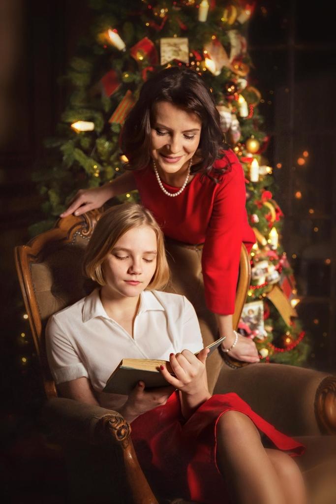 Фотопроект Новогодняя сказка