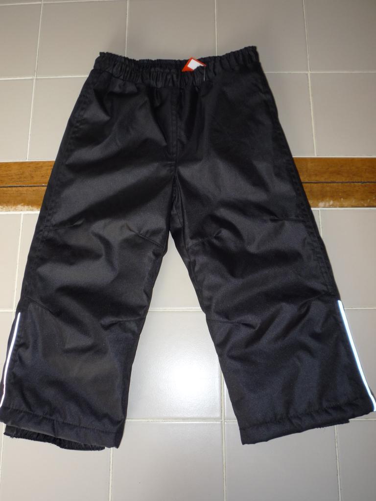 Демисезонные брюки р 92 LUHTA новые