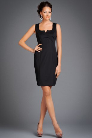 d565444a8ae Продаю Новое элегантное черное платье-футляр в Иваново - Барахолка Бебиблога