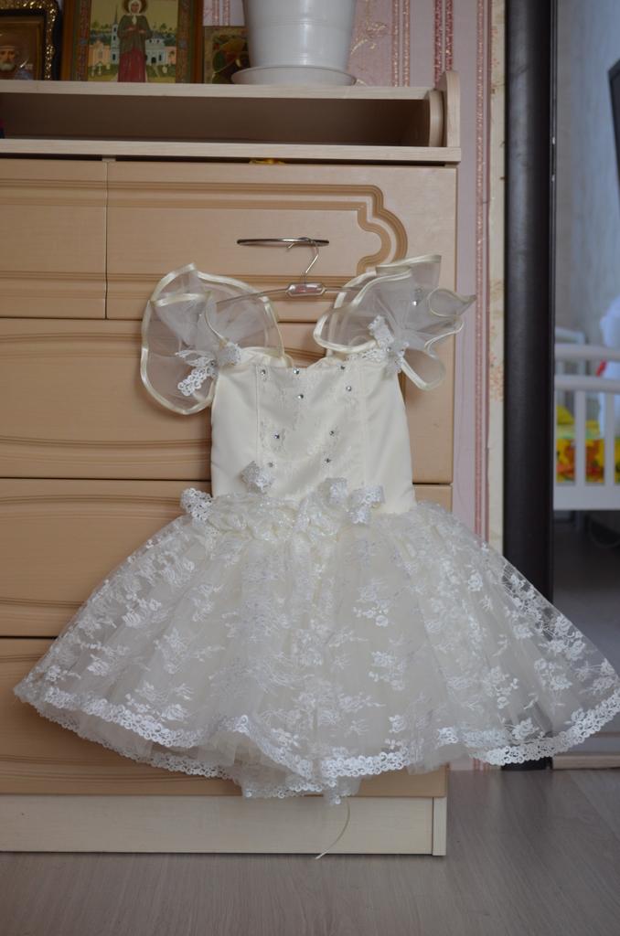 праздничные платья на рост 86-102
