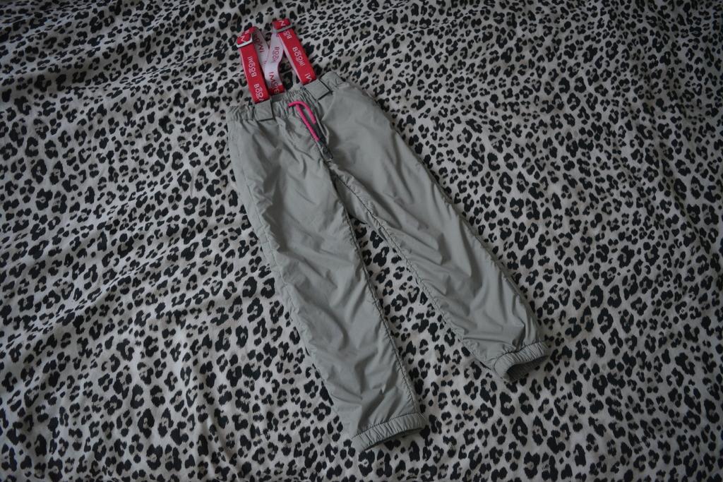 Демисезонные брюки Boom, 110