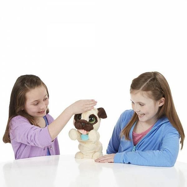 Игривый щенок FurRealFrends HASBRO B0449EU4