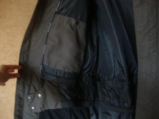 Мужская, зимняя, фирменная куртка City Classic 58р