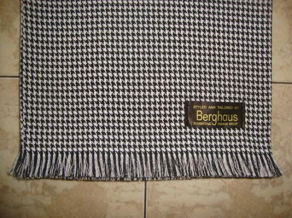Женский, двойной шарф-кашне (шерстяной) Berghaus.